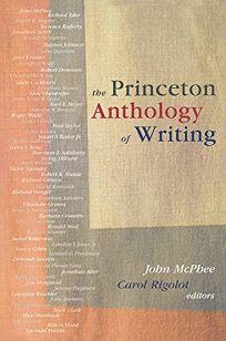 THE PRINCETON ANTHOLOGY OF WRITING