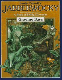 Lewis Carrolls Jabberwocky: A Book of Brillig Dioramas