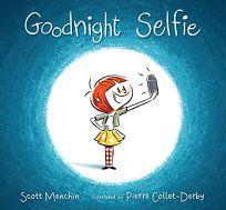 Goodnight Selfie