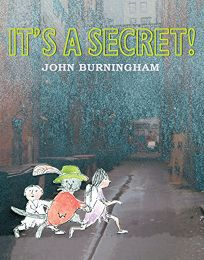 Its a Secret!