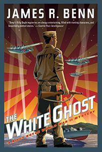 White Ghost: A Billy Boyle World War II Mystery