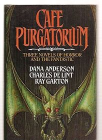 Cafe Purgatorium
