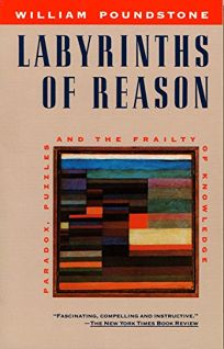 Labyrinths of Reason: Paradox