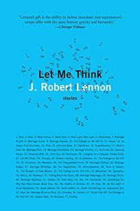 Let Me Think: Stories