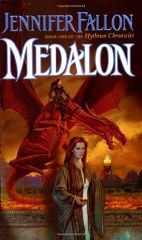 TREASON KEEP: Book Two of the Hythrun Chronicles