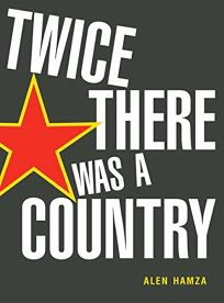 Poetry Book Review: Twice There Was a Country by Alen Hamza. Cleveland State Univ., $18 trade paper (80p) ISBN 978-1-880834-80-0
