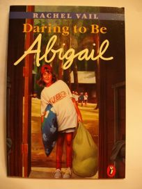 Daring to Be Abigail