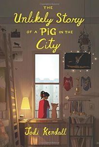 The Unlikely Story of a Pig in the City