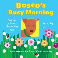 Boscos Busy Morning