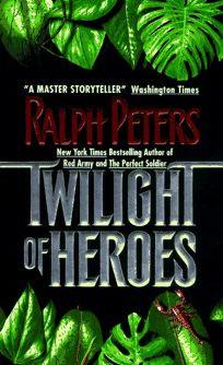 Twilight of Heroes