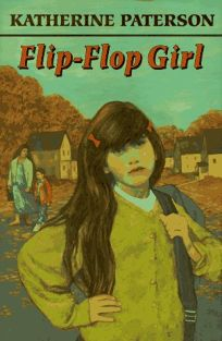 The Flip-Flop Girl: 9