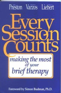 Every Session Counts: Making the Most of Your Brief Therapy