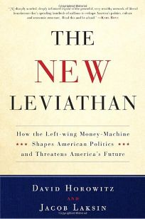 The New Leviathan: How the Left-Wing Money Machine Shapes American Politics and Threatens America's Future