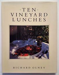 Ten Vineyard Lunches