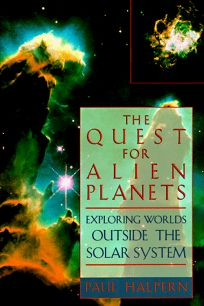 The Quest for Alien Planets