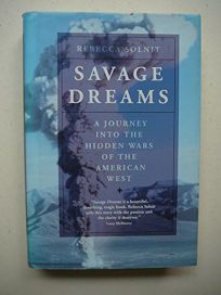 Sch-Savage Dreams Hardcover