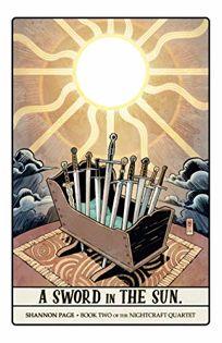 A Sword in the Sun