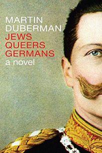 Jews Queers Germans