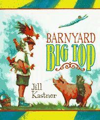 Barnyard Big Top