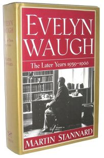Evelyn Waugh: The Later Years