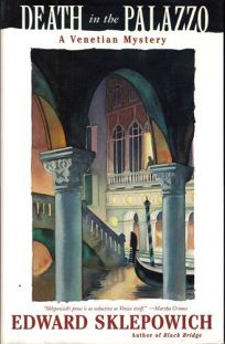 Death in the Palazzo: A Venetian Mystery