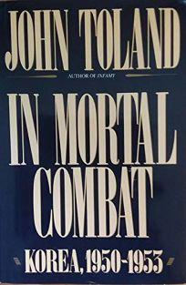 In Mortal Combat: Korea