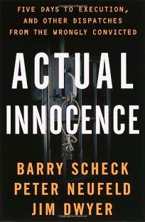 Actual Innocence: Five Days to Execution
