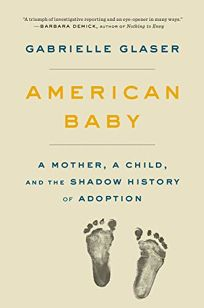 American Baby: A Mother
