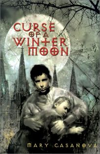 Curse of a Winter Moon