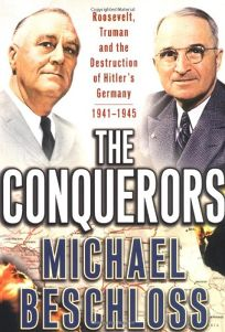 THE CONQUERORS: Roosevelt