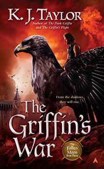 The Griffins War