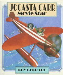 Jocasta Carr