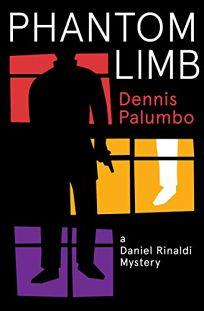 Phantom Limb: A Daniel Rinaldi Mystery