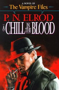 A Chill in the Blood