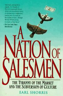 Nation of Salesmen