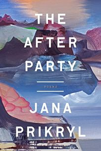 The After Party: Poems