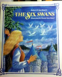 Robert D. San Soucis the Six Swans