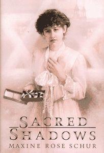 Sacred Shadows: 3