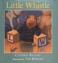 LITTLE WHISTLE