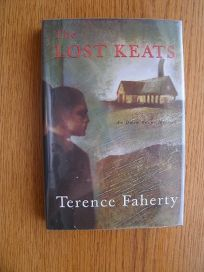 The Lost Keats