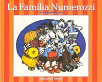 La Familia Numerozzi = The Family Minus