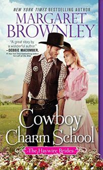 Cowboy Charm School: Haywire Brides