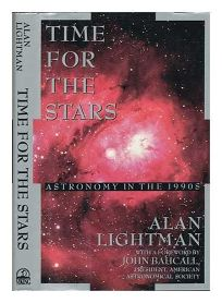 Time for the Stars: 2astronomy in the 1990s
