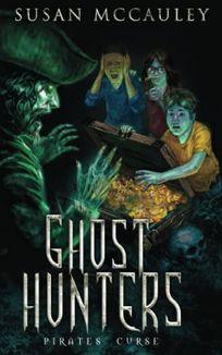 Pirates' Curse Ghost Hunters #2