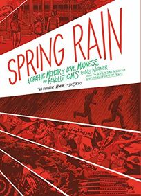 Spring Rain: A Graphic Memoir of Love