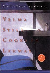 Velma Still Cooks in Leeway