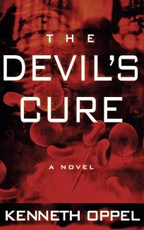 THE DEVILS CURE