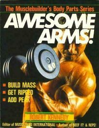 Awesome Arms!
