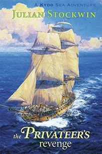 The Privateers Revenge: A Kydd Sea Adventure