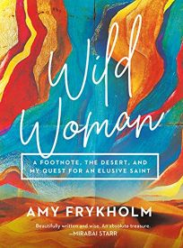 Wild Woman: A Footnote